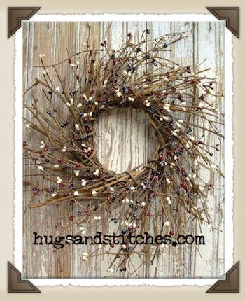 recipe: cream berry wreath [20]